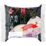 濃厚杏仁豆腐